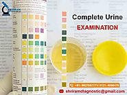 Urine analysis is one of the most useful... - Shriram Pathology Lab | Facebook