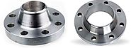 Weld Neck Flanges Manufacturers Suppliers Dealers Exporters in India