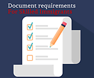 Key Documents for Skilled Immigrants