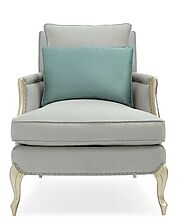 Buy Caracole An Arm And A Leg Accent Chair Open Box Item At Grayson Luxury