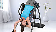How Do Inversion Tables Work?