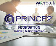 PRINCE2 Certification Training Classes Online
