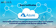Azure Certification & Training Course