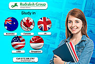 Best Immigration Consultants in Mohali