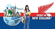 New Zealand Student Visa | Rudraksh Group