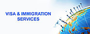 Immigration And Visa Consultant | Rudraksh Group