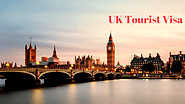 UK Tourist Visa | Rudraksh Group overseas Solutions