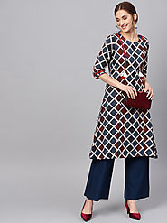 Latest Kurti Designs for Retailers