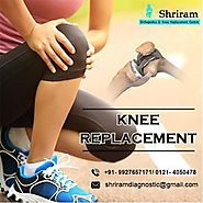 Deciding to Have Surgery You might get... - Shriram Knee Replacement Center | Facebook