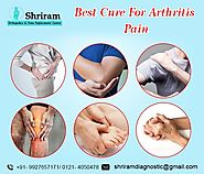 Treatment for arthritis aims to control... - Shriram Knee Replacement Center | Facebook