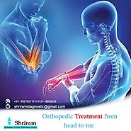 Shriram Knee Replacement Center offers... - Shriram Knee Replacement Center | Facebook