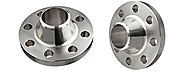 Weld Neck Flanges manufacturers in Mumbai India - Mesta INC