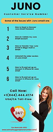 Juno Customer Service Number | Call Now