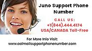 Juno Support Phone Number | Juno Support Number