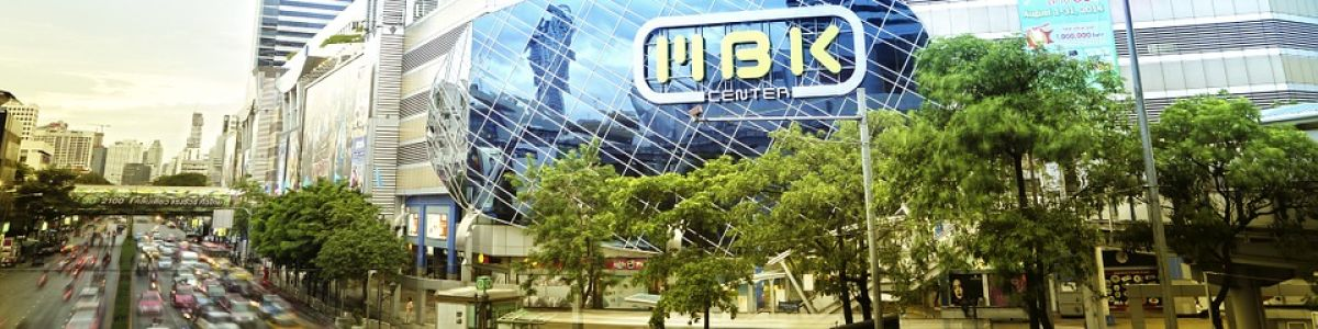 Headline for Best Shopping Malls in Bangkok - Swipe, swipe away!