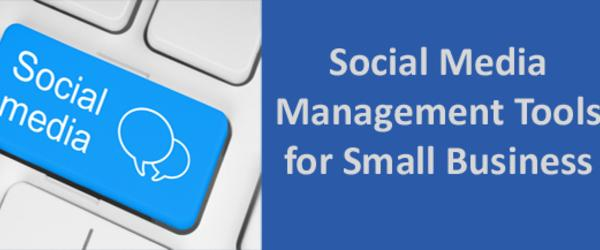 Headline for Social Media Management Tools for Small Business