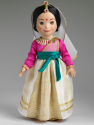 "Disney It's a Small World 10"" India - On Sale
