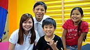 Special Needs Preschool in Singapore - Bridging the Gap