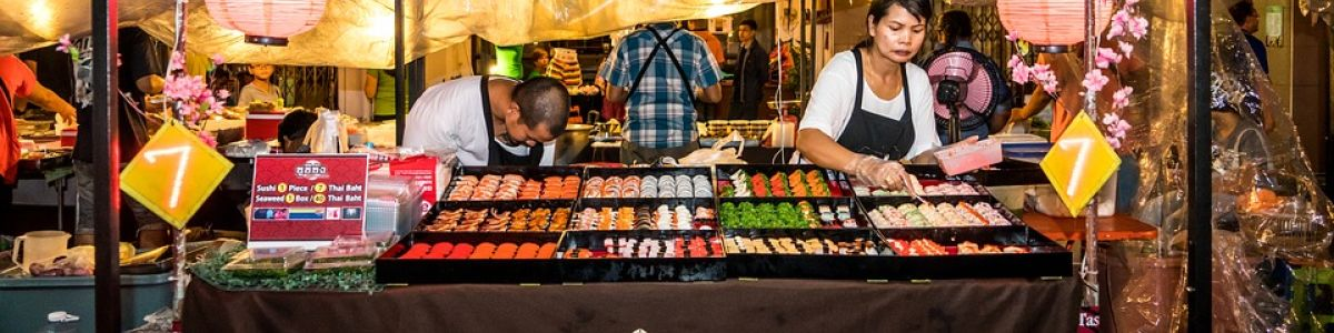 Headline for The Street Food of Mauritius - A cuisine that needs to be tried for the best experience!