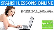 Skype Spanish Lessons - Best way to become Fluent in Spanish