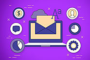 Email marketing services | crew art production