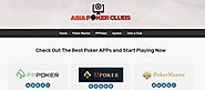 ASIA POKER CLUBS | BEST POKER CLUB OF INDIA | THAILAND | SINGAPORE | MALAYSIA
