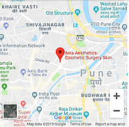 Asymmetry Correction - Arra Aesthetics in Pune, India