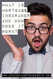 What Exactly Is Mortgage Insurance and Why Is It Necessary? - Snapzu.com