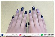 "Lavish Nails - ""Great Nails Don't happen By Chance, They... 