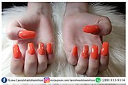 Lavish Nails - I Make Nail Contact Before Eye Contact.... | Facebook