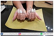 Lavish Nails - I Love my Profession; it Allows me to use... | Facebook