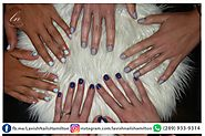 Lavish Nails - Friends don't let friends have ugly Nails.... | Facebook