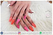 Lavish Nails - I've never seen nails go out of style. Book... | Facebook