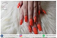Lavish Nails - Money can't buy happiness, but it can buy a... | Facebook