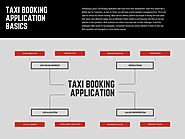 Taxi Booking Application Development Cues