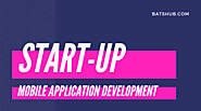 How to plan a mobile application development for a start-up?