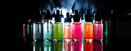Which Ingredients are Use in Your Vape juice?