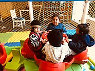Best Play School in Ghaziabad visited ''Hakuna Matata''