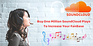 What Happens When You Buy One Million Plays on SoundCloud?
