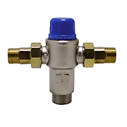 What is a Tempering Valve?