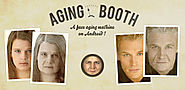 FaceApp Alternatives - #2. Aging Booth
