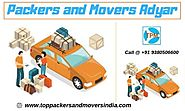 Packers and Movers Adyar