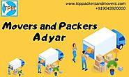 Movers and Packers Adyar