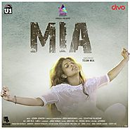 Listen to Mia Songs by Sayanora Philip - Download Mia Song Online On JioSaavn