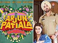 Download Arjun Patiala 2019 Full Movie in HD | moviescouch