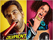 Download Judgementall Hai Kya 2019 Movies Couch full movie