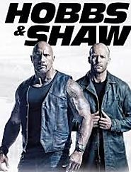 Download Fast & Furious Presents Hobbs & Shaw 2019 Movies Couch hd Movie