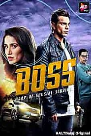 Watch Free BOSS Baap of Special Services 2019 Movies Couch Tv Series