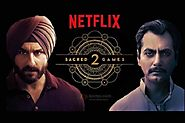 Online free Sacred Games Season 2 movies couch download