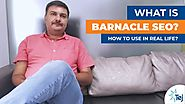 Barnacle SEO: What is #Barnacle SEO? | #TejTalks 015